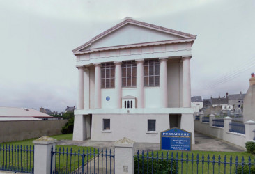Portaferry Presbyterian Church